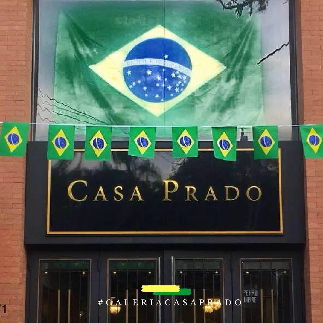 Galeria Casa Prado Porto Alegre